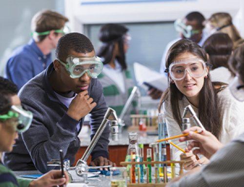 Esperienze didattiche – protagonisti della scienza