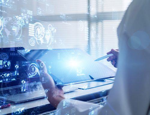 Il laboratorio del futuro – dal wet al drylab
