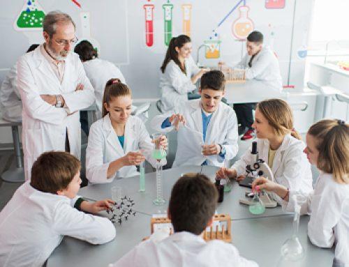 Perché imparare in laboratorio? – la didattica laboratoriale